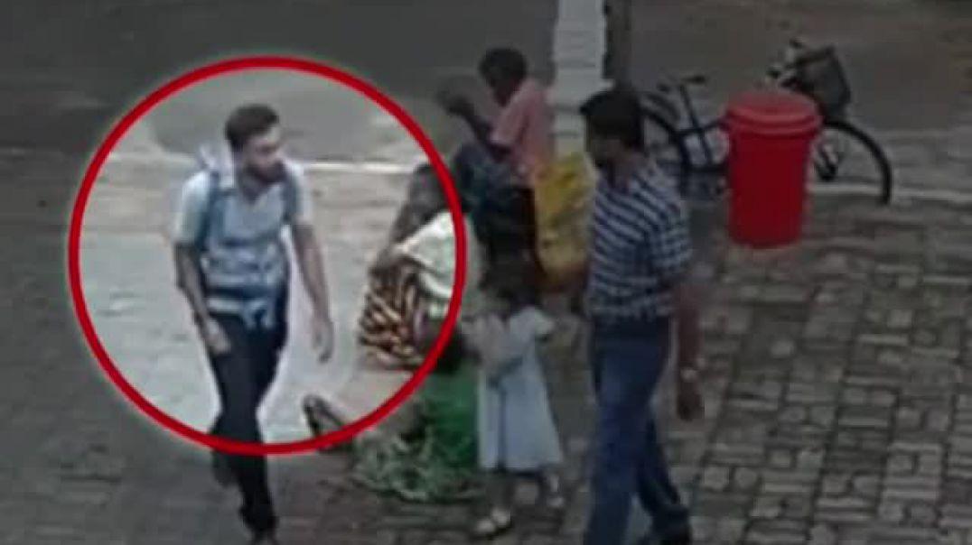 Një prej të dyshuarve që shkaktoi sulmin e Sri Lankës