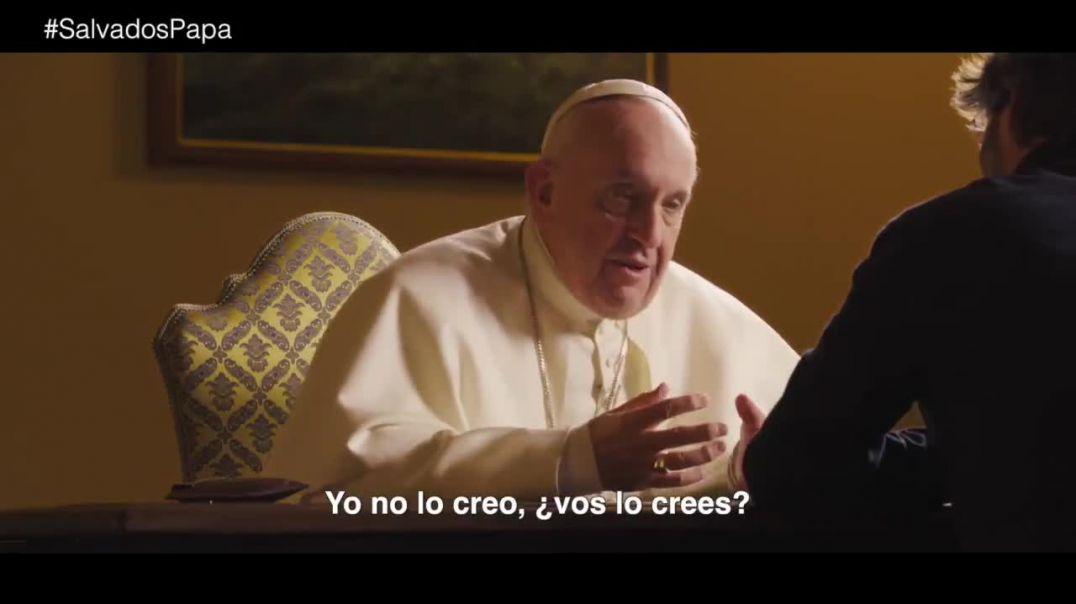 Papa Françesku për debatin për Mesin: Mëkat, nuk është Zoti!