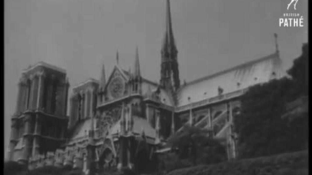 800 vjet nga Notre Dame