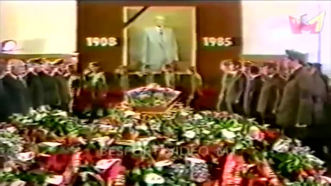 Si e përcollën shqiptarët diktatorit Enver Hoxha