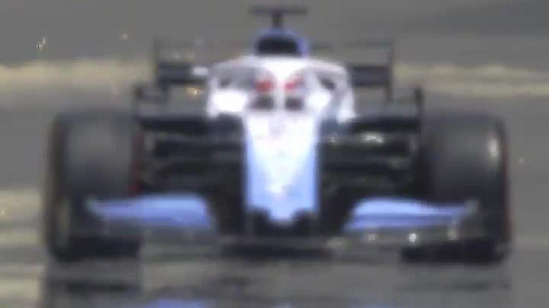 Kapaku i pusetës ndërpret provat e Formula 1 në Azerbajxhan