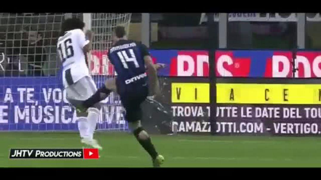 'Paqe në San Siro', Inter dhe Juventus ndajnë nga një pikë