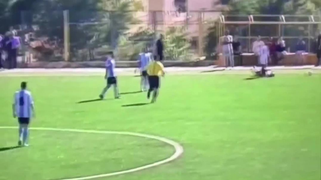 Shkumbini denoncon arbitrimin skandaloz në ndeshjen me Delvinën