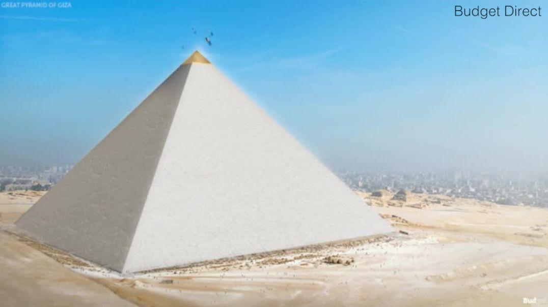 Si do dukeshin sot 7 mrekullitë e botës antike