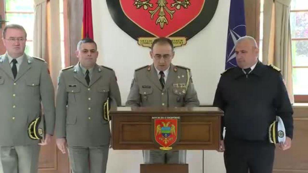 Shpërthen mina, vdes efektivja e FA shqiptare në Letoni