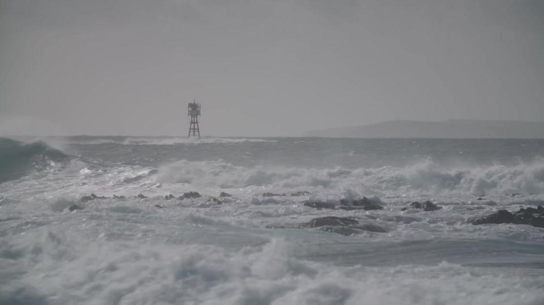 Energji nga dallgët, ideja novatore nga ishujt e Skocisë