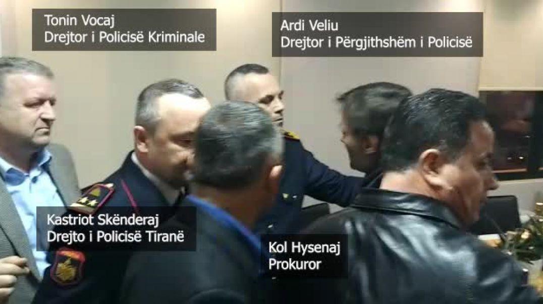 Dhuna në Komisariat, 6 ish-deputetët: Drejtuesit e policisë të dehur