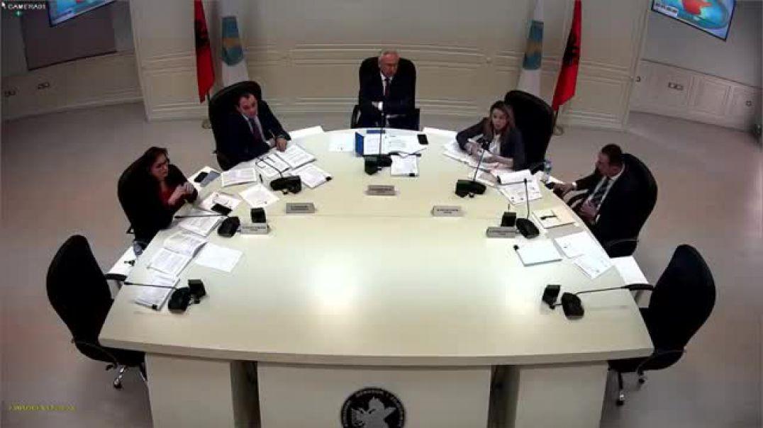 Komisioni Qendror i Zgjedhjeve Tirane Live Stream.mp4