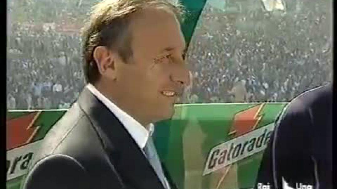 17 vite nga '5 maji', kur Lacio bëri të qajë Ronaldon dhe lumturoi Juventusin