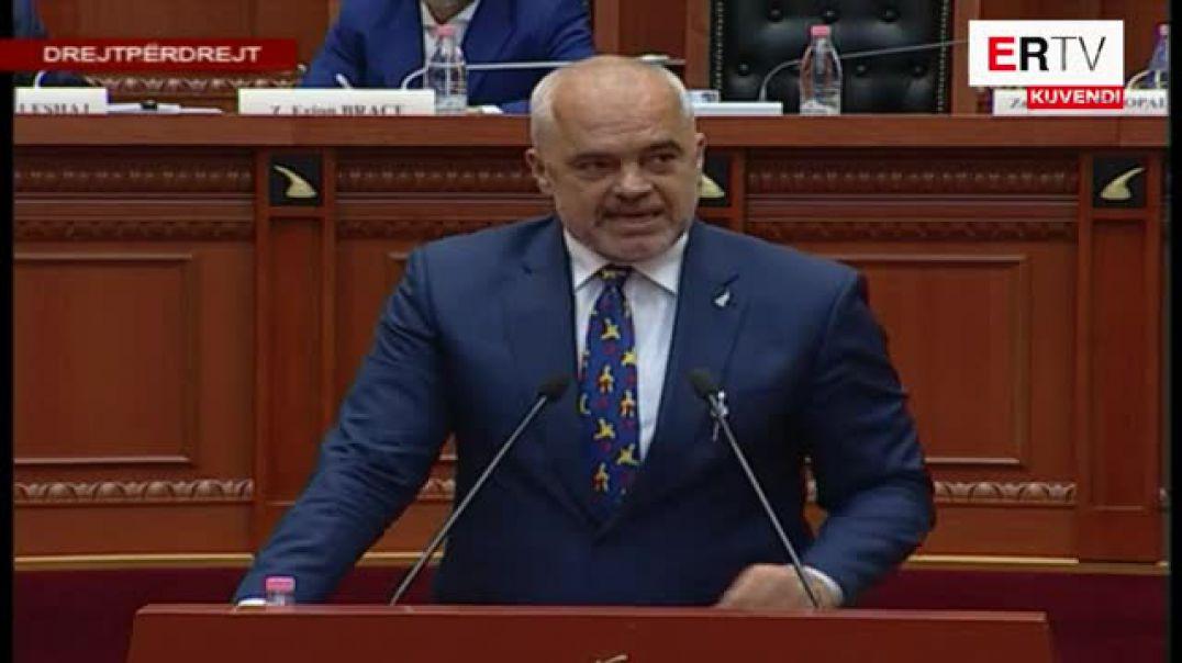 Rama: Berisha po kërkon një 2 prill të dytë sot në Shkodër