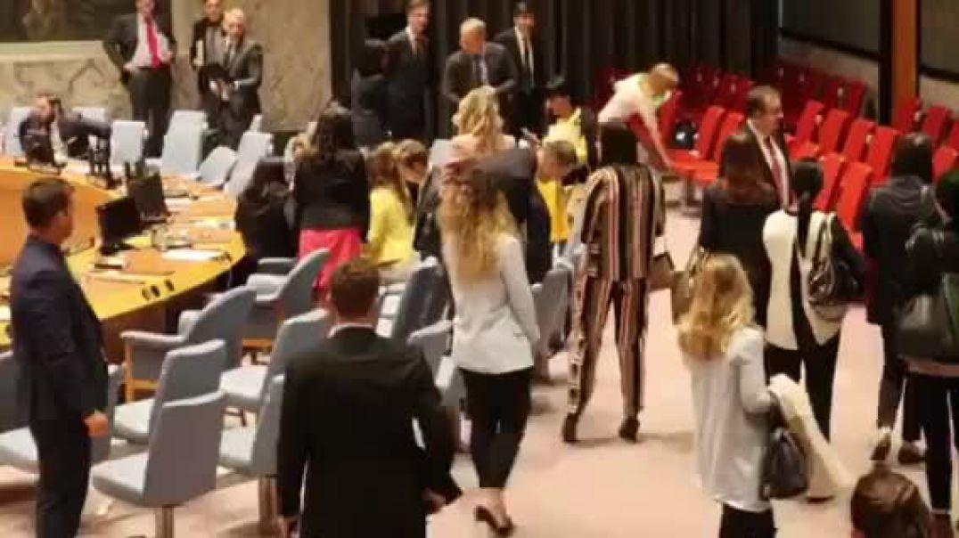 Daçic fyen Kosovën, SHBA-në dhe Britaninë në OKB: Jeni kolonialistë