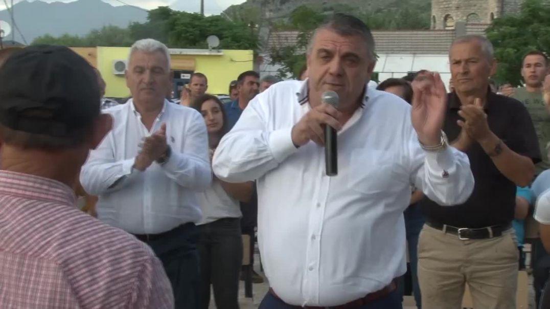 Kryebashkiaku i Vaut të Dejës: Nuk ka zgjedhje më 30 qershor