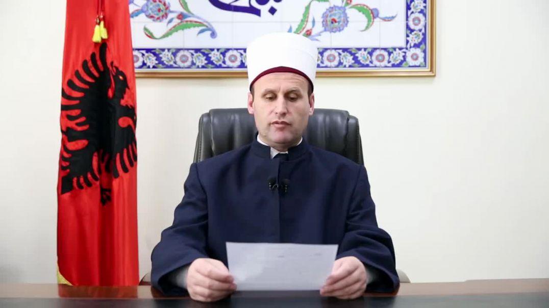 Mesazhi i kreut të KMSH për Fitër Bajramin: Ftesë për të sheshuar zënkat