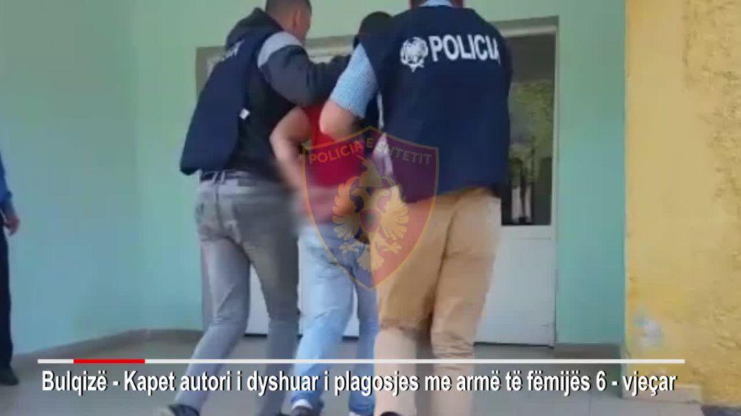 Plagosi të miturin 6-vjeçar në Bulqizë, vihet në pranga autori