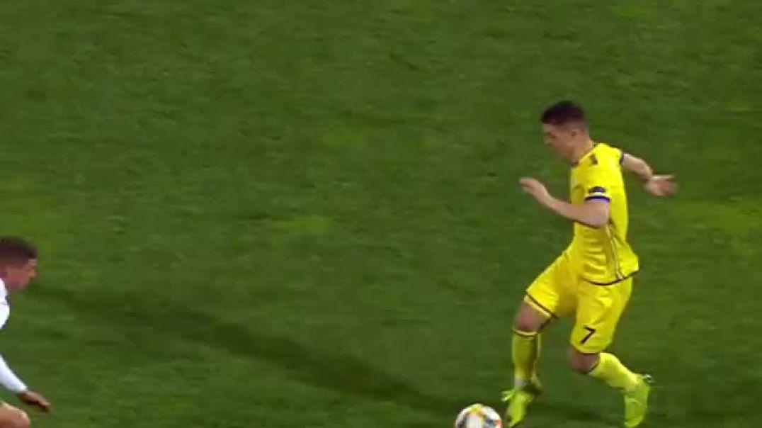 Rashica 'ylli' i Kosovës, elozhe edhe nga Uefa (VIDEO)