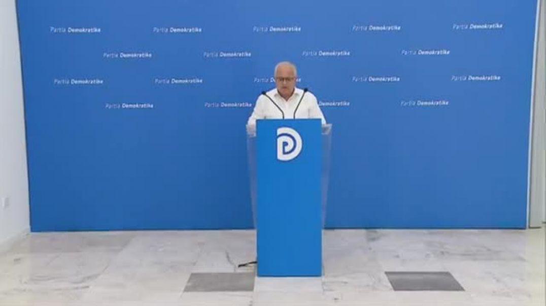 PD: Rama po kap edhe zërin e biznesit