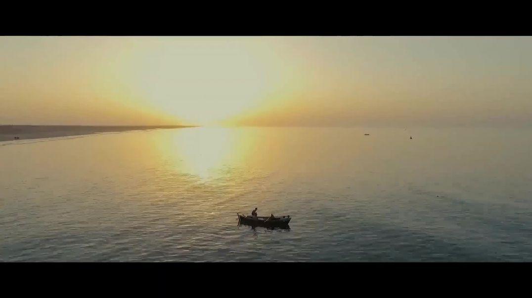 'Kund Malir' vendi ku deti takohet me shkretëtirën