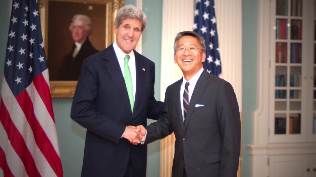 Videomesazhi i Donald Lu para marrjes së detyrës si ambasador i SHBA në Shqipëri