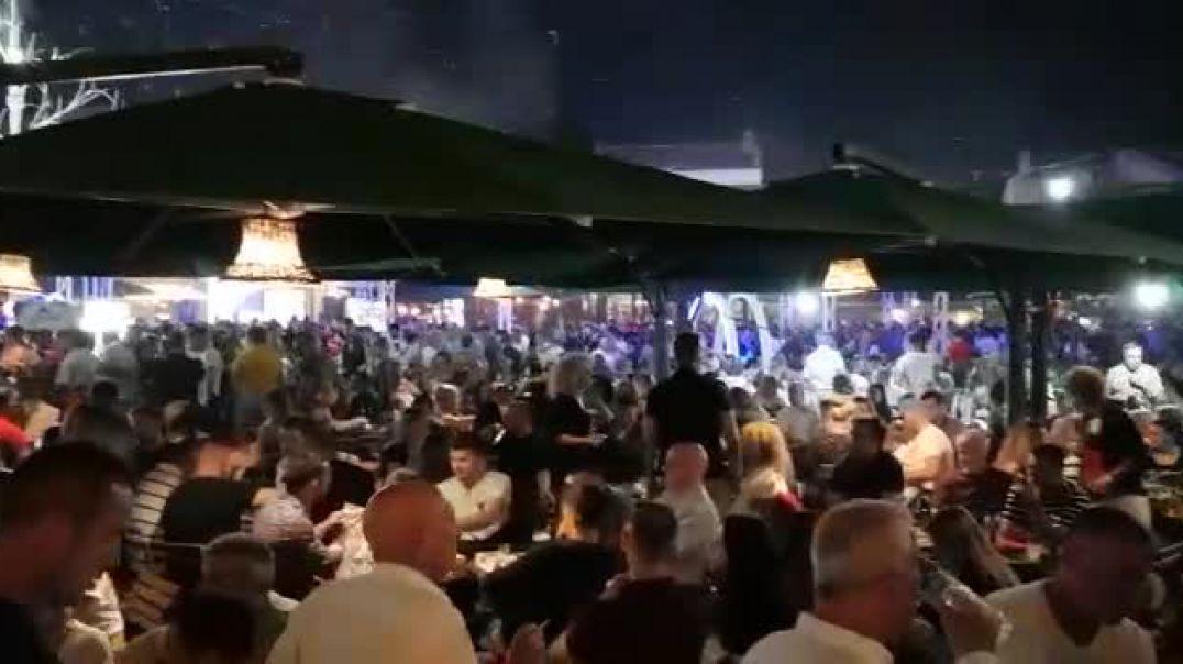 Festa e Birrës, në Korçë dynden turistët