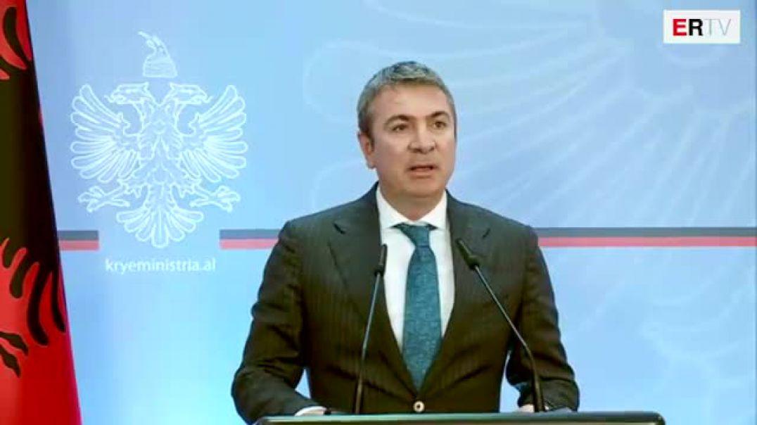 Premtimi i ish-ministrit Damian Gjiknuri për Aeroportin e Vlorës