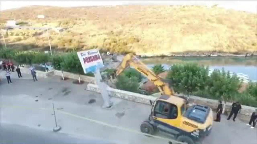 IKMT shemb restorantin e Mihal Kokëdhimës; rezultoi pa leje