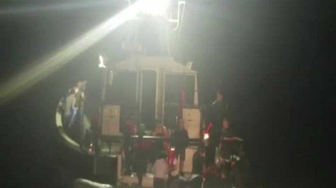 Tre misione gjatë natës, anija shqiptare shpëton 111 emigrantë