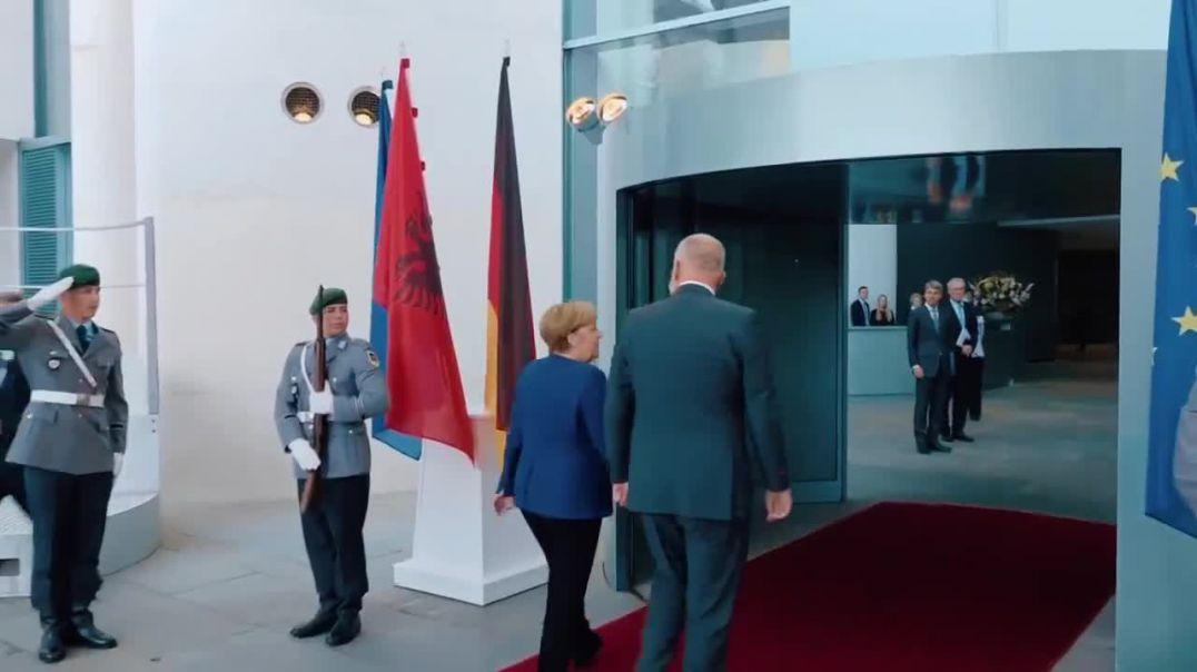 Negociatat, Gjermania e pavendosur! Merkel pret Ramën