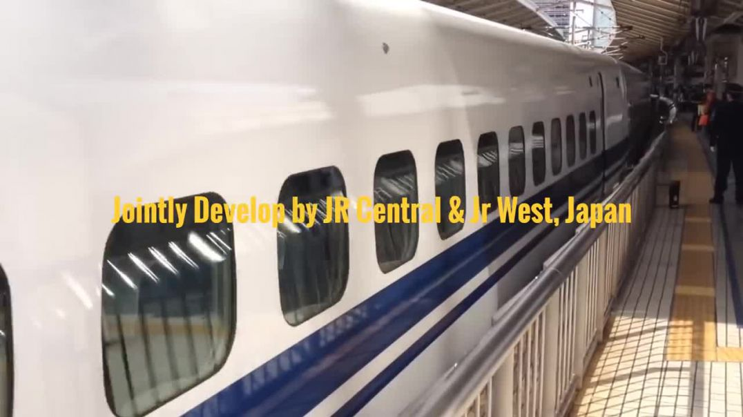 Udhëtimi me linjën hekurudhore më të shpejtë dhe më të ngarkuar në botë
