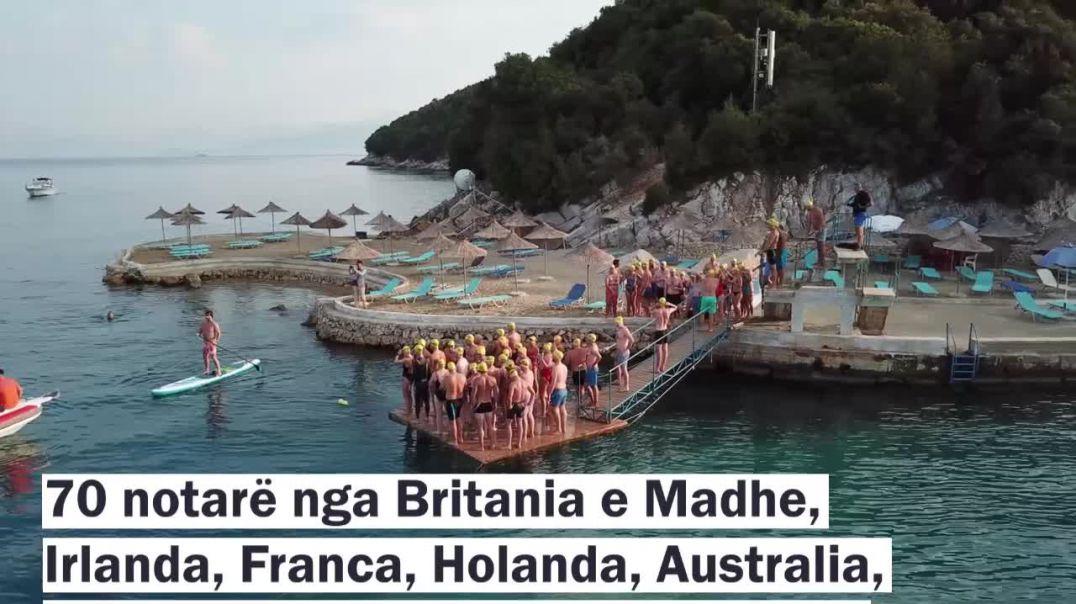 Nga Ksamili në Korfuz, përmes gjurmës që merrte jetën e të rinjve në komunizëm (VIDEO)
