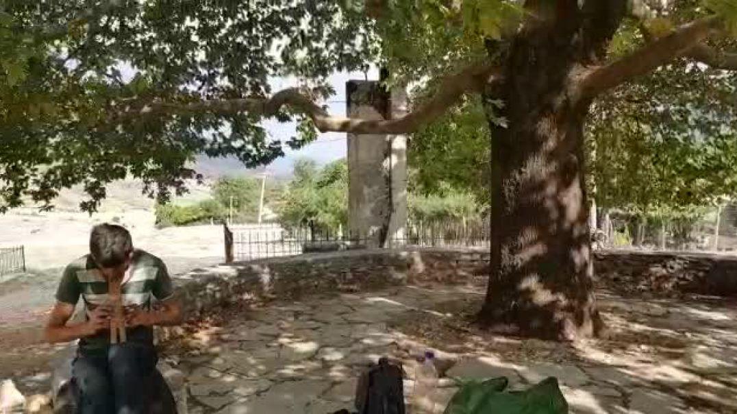Video e mahnitshme tepelene