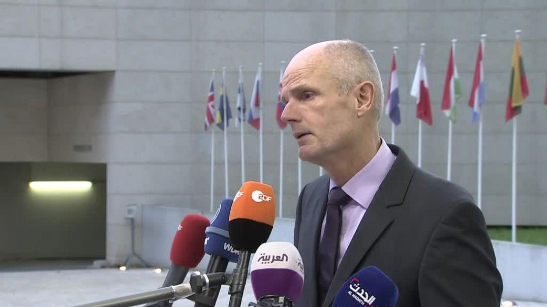 """""""Kokëfortësia"""" e Holandës për negociatat: Jo Shqipërisë, po Maqedonisë së Veriut"""