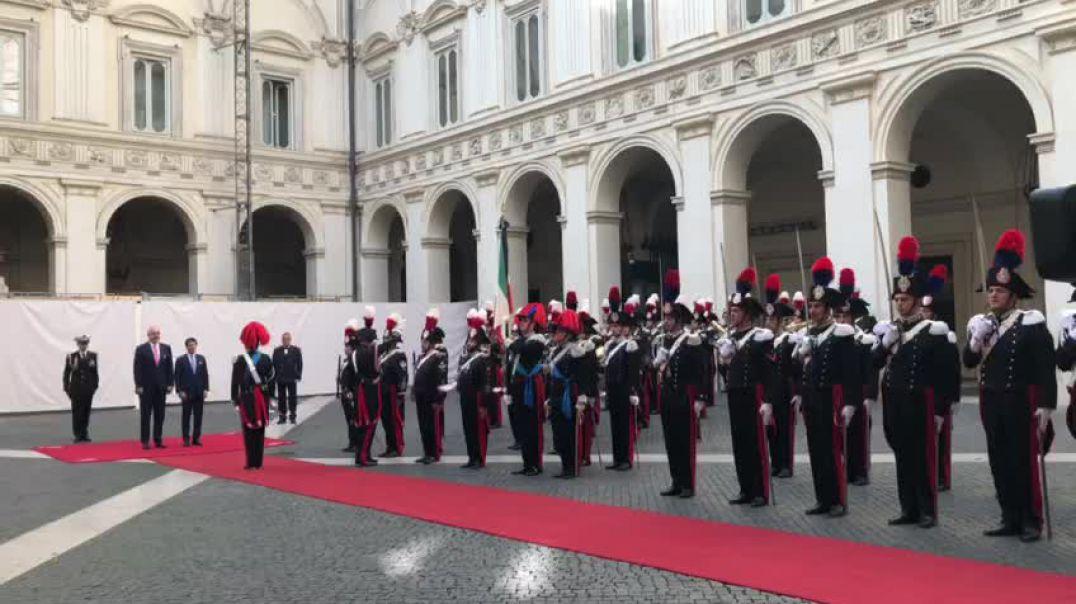 Shpresë për negociatat, Conte pret Ramën në Romë