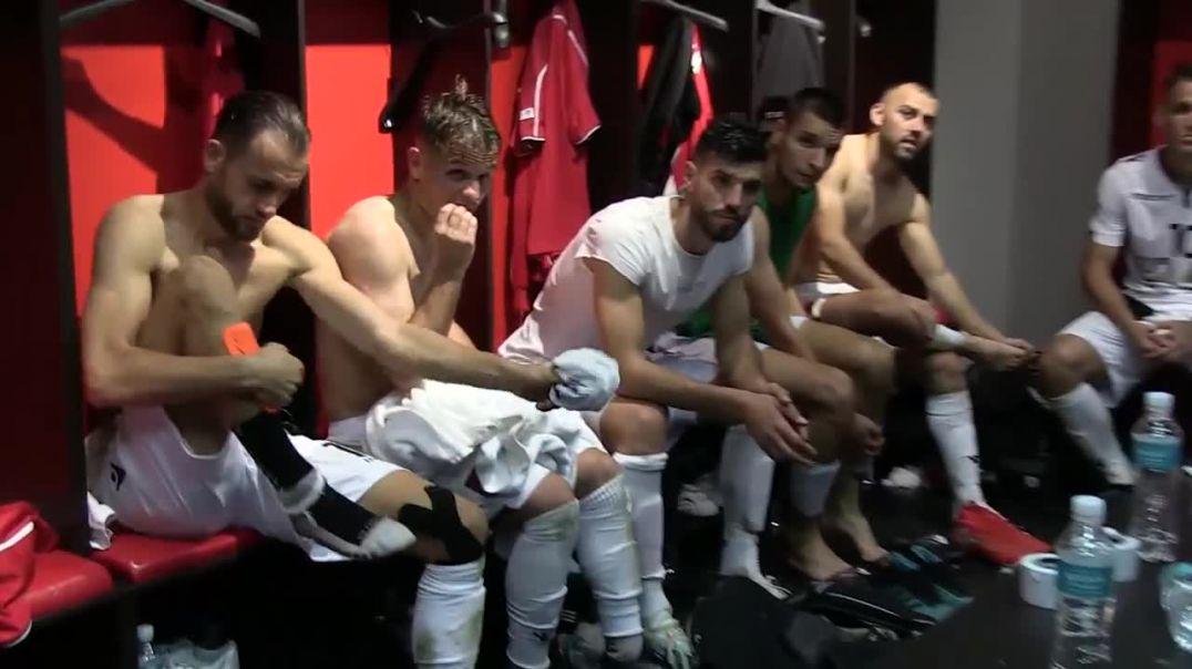 Fjala e trajnerit Reja, pas fitores me Moldavinë