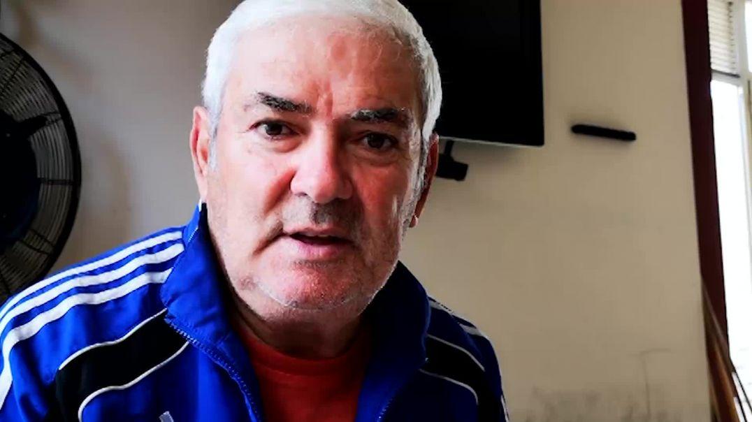Andrea Marko karriera me ekipin e Dinamos