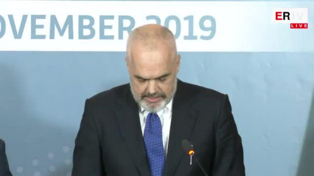 """Nisma që """"bashkon"""" Ballkanin përçan shqiptarët"""