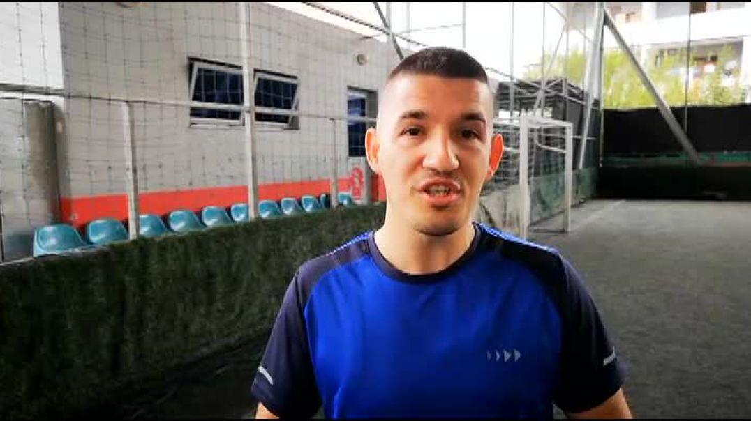 Video 1 - Një ekip kombëtar, ëndrra e të gjithve ne.mp4