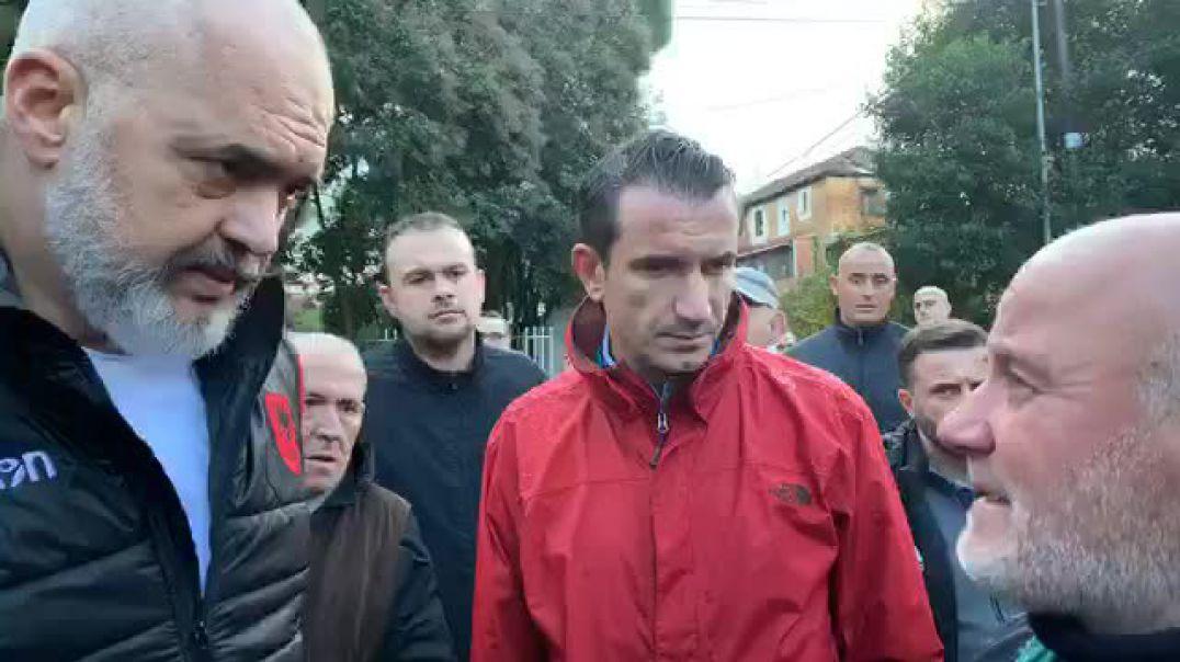 Babai i Xhesikas i kërkoi ndihmë Kryeministrit Edi Rama për transferimin e vajzës në Itali