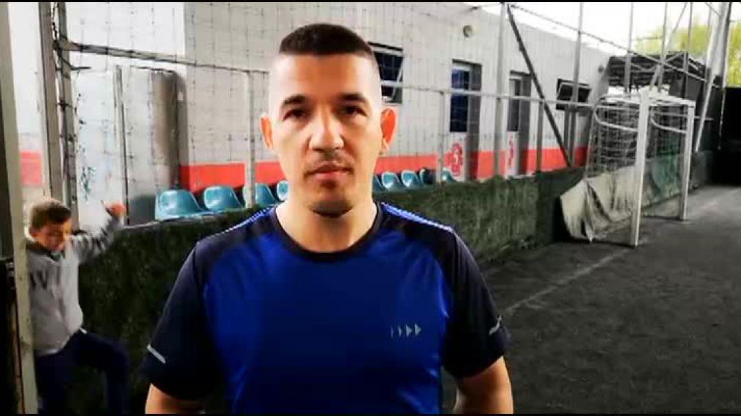 Video 2 - Juliani, shpërthimi i bombave që i ndryshoi jetën