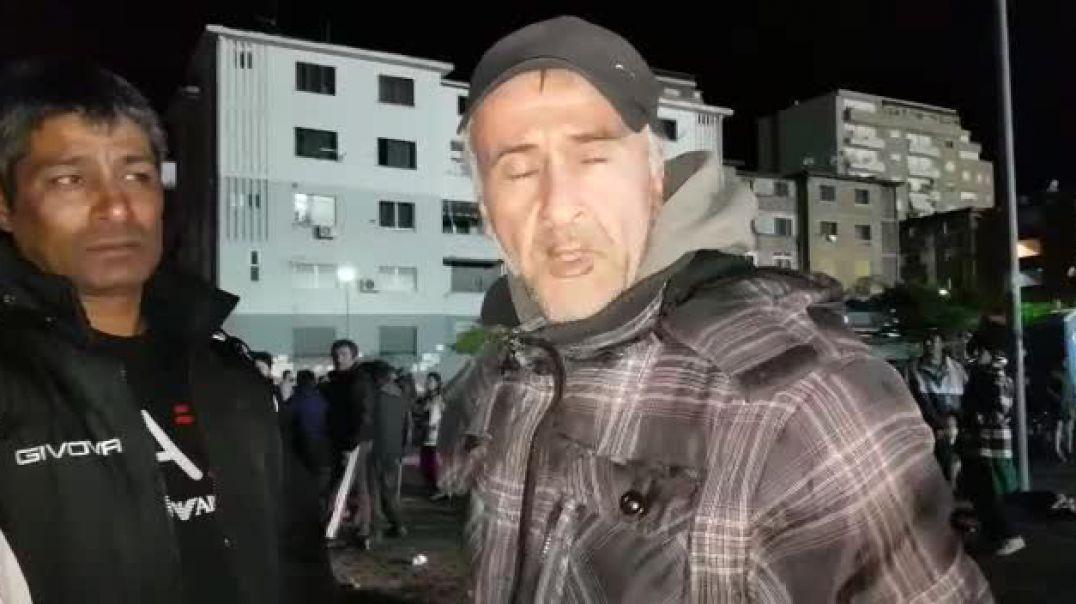 Në Durrës qytetarët ankohen për ndihmat