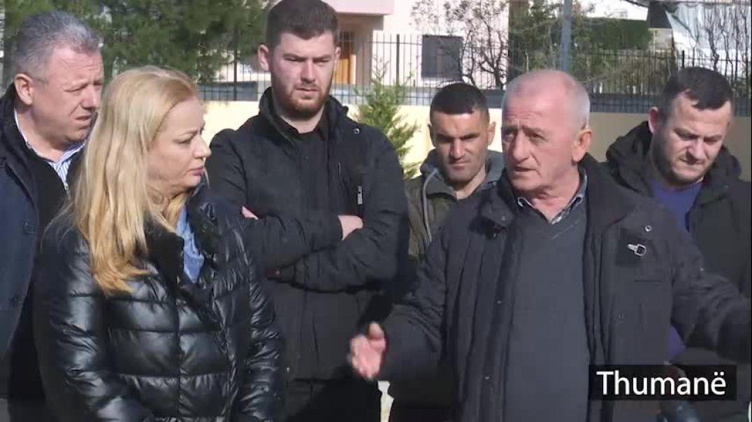 PD: Tërmeti nxorri në pah vjedhjen e 1 mln eurove me dy shkolla