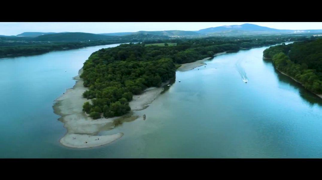 """Hungaria një vend i """"pushtuar"""" nga uji"""