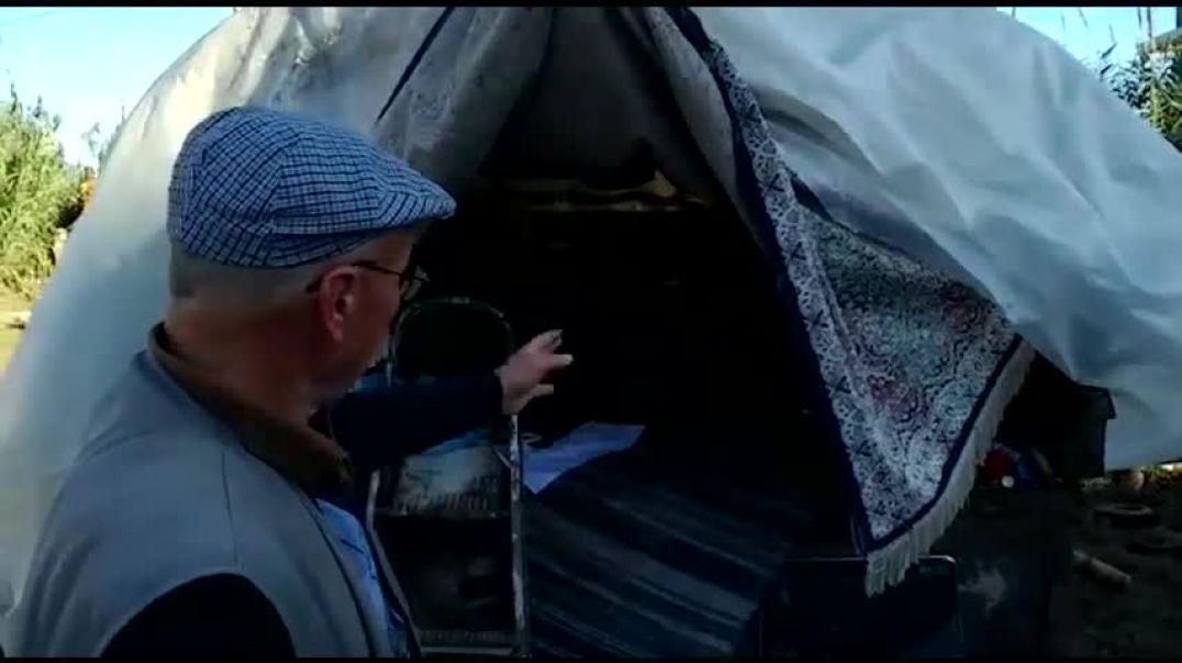 PD: Dëshmitë e banorëve, Qeveria e paaftë të menaxhojë pasojat e tërmetit
