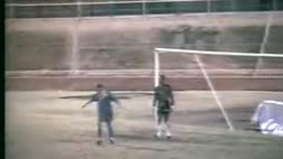 Barbados vs Grenada (Shell Caribbean Cup 1994)