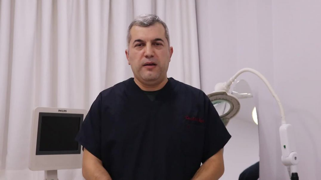 Video e mjekut Artan Koni mbi kostot e sterilizimit