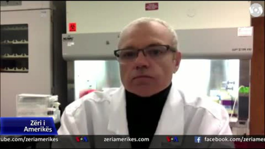 Vaksina kundër koronavirusit kërkon 1 vit kohë, eksperti: Virus për të luftuar koronavirusin