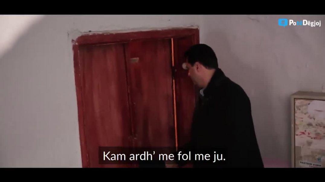 Video / Basha troket tek qytetari: Nuk vij për fushatë.mp4