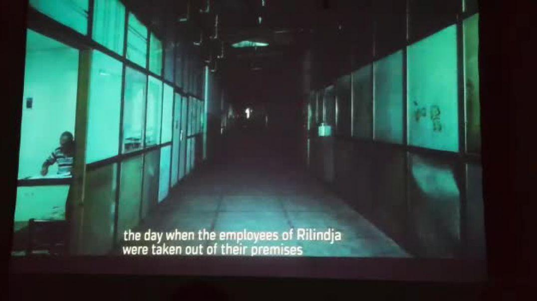 "Dokumentari ""Arkivi Rilindja"""