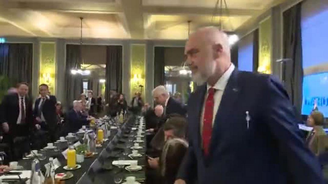 Di Maio: Në Ballkan luhet e ardhmja e BE