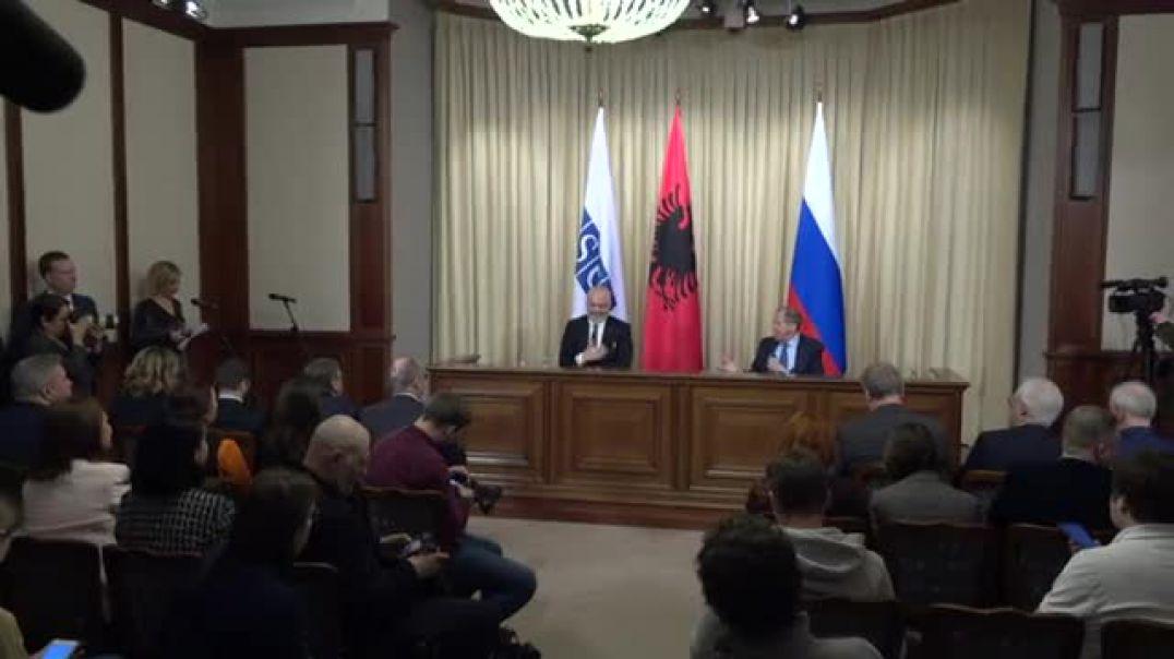 Ambasada Ruse akuzon ambasadoren Yuri Kim për deformim të fjalës së Lavrov me Ramën