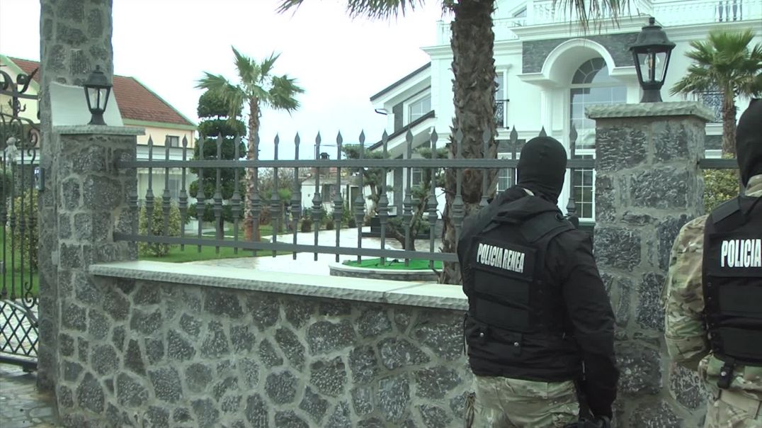 """Dita e dytë e operacionit, ja çfarë sekuestroi në Shkodër """"OFL"""""""